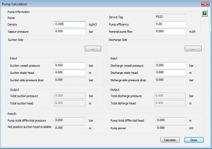 CADISON® API Interface