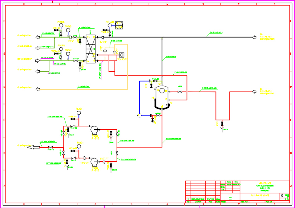 Process Ex les moreover How To Use Pi Processbook To Remotely View Your Dcs Or Plc Screens as well Solid Liquid Filtration Basics likewise Industrial Control Systems additionally Control Loop Diagram Symbols. on easy process and instrumentation drawing